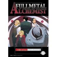 Fullmetal Alchemist - 26