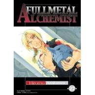 Fullmetal Alchemist - 27