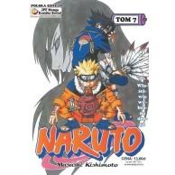 Naruto - 7 - Właściwie wybrana droga