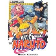 Naruto - 2 - Klient najgorszy z możliwych