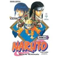 Naruto - 9 - Neji i Hinata