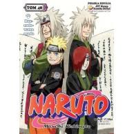 Naruto - 48 - Rozradowana osada