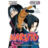 Naruto - 25 - Itachi i Sasuke