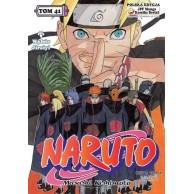 Naruto - 41 - Wybór Jiraiyi