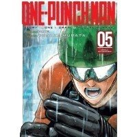 One-Punch Man - 5