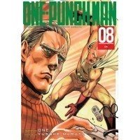 One-Punch Man - 8