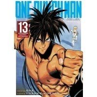 One-Punch Man - 13