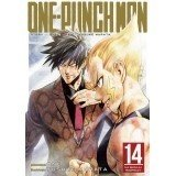 One-Punch Man - 14 Shounen JPF - Japonica Polonica Fantastica