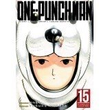 One-Punch Man - 15 Shounen JPF - Japonica Polonica Fantastica