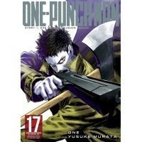 One-Punch Man - 17