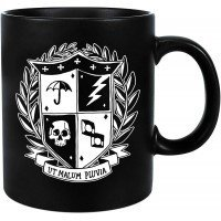 Kubek Umbrella Academy: When Evil Rains Mug Kubki Dark Horse