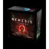 Nemesis: Lockdown (polska edycja Kickstarter Sundrop)