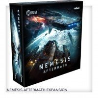 Nemesis: Aftermath expansion (edycja polska)