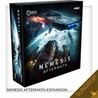 Nemesis: Aftermath expansion (edycja polska Sundrop)
