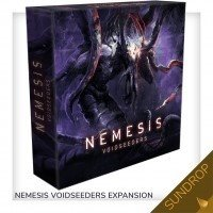 Nemesis: Voidseeders expansion (edycja polska Sundrop)