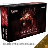 Nemesis: dodatek Carnomorphs Sundrop