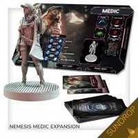 Nemesis: dodatek Medyk (edycja polska Sundrop)