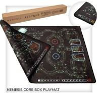 Nemesis: Playmat