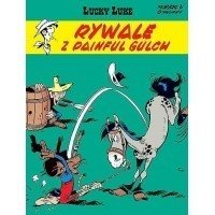 Lucky Luke - 19 - Rywale z Painful Gulch