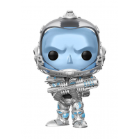 Figurka Funko POP DC: Batman & Robin - Mr. Freeze 342