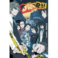 Durarara!! - 1 (light novel)