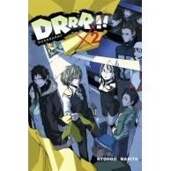Durarara!! - 2 (light novel)