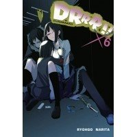 Durarara!! - 6 (light novel)