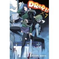 Durarara!! - 7 (light novel)