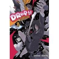 Durarara!! - 8 (light novel)