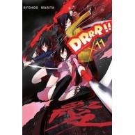 Durarara!! - 11 (light novel)