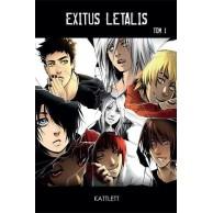 Exitus Letalis - 1.