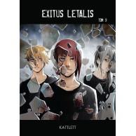 Exitus Letalis - 3