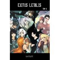 Exitus Letalis - 5