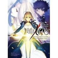 Fate/Zero - 1