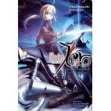 Fate/Zero - 5 Light novel Kotori