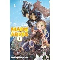Made in Abyss - 1