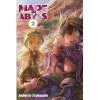 Made in Abyss - 2