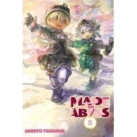 Made in Abyss - 5
