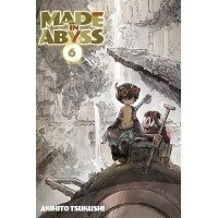 Made in Abyss - 6