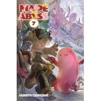 Made in Abyss - 7