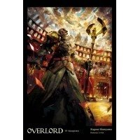 Overlord - 10