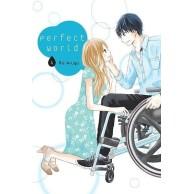 Perfect world - 4 Josei Kotori