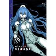 Rycerze Sidonii - 11