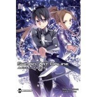Sword Art Online - 10 - Alicyzacja w toku Light novel Kotori