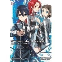 Sword Art Online - 11 - Alicyzacja: Zwrot Light novel Kotori