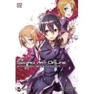 Sword Art Online - 12 - Alicyzacja: Droga na szczyt