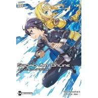 Sword Art Online - 13 - Alicyzacja: Podział
