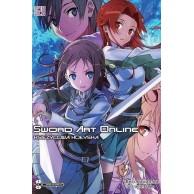 Sword Art Online - 20 - Księżycowa Kołyska -2
