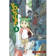 Yotsuba! - 3