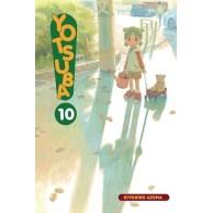 Yotsuba! - 10